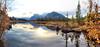 Vermillion Lakes, Banff National park, Alberta - ICE(5)2258-64 (photos by Bob V) Tags: mountains rockies rockymountains canadianrockies banff banffpark banffnationalpark alberta albertacanada banffalberta banffalbertacanada reflection reflectiononwater lake mountainlake panorama mountainpanorama vermillionlakes