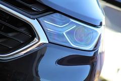 2018 Chevrolet Equinox LT (ashman 88) Tags: lt awd equinox chevrolet chevy 2018 suv