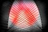 Textures et matieres (2) (Hélène Baudart) Tags: texture plastique desaturation lumiere lampe