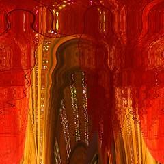 SAINTS (PHOTODEPHIL) Tags: geometric manipulation graphic tendaces art numerique abstract digital colors multicolors adobe photoshop surrealism galleria painterly artwork permutation modernart artgallery geometricart contemporaryart mutation