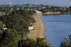 Cheltenham Beach (gil278) Tags: northhead auckland nz cheltenhambeach