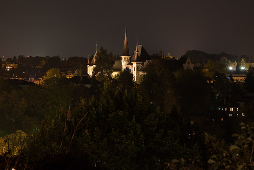 Le musée historique de Berne