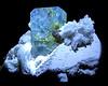 Crystals (Ellsasha) Tags: houstonmuseumofnaturalscience museum houston crystals semipreciousstones