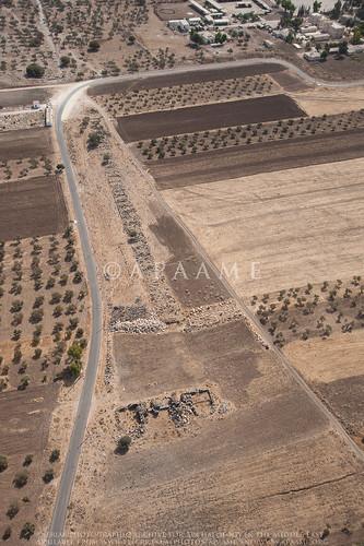 Umm Qeis/ Gadara; Gadara Hippodrome