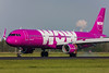 Airbus A321 WOW Air TF-JOY MSN 7433 (Guillaume Besnard Aviation Photography) Tags: ams eham amsterdamschiphol schipholairport plane planespotting airplane aircraft canoneos canonef500f4lisusm canoneos1dsmarkiii airbus a321 wow air tfjoy airbusa321 wowair msn7433 cn7433
