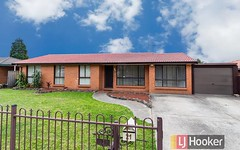 21 Odelia Crescent, Plumpton NSW