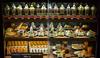 Display Food in Kokubuncho (1 of 1) (Nick Pinder) Tags: 日本 仙台 宮城県 国分町 居酒屋 アイス 食べ物 japan sendai miyagi kokubuncho bar icecream food nikon nikond3400 nikonphotography