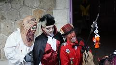 Halloween (Missfujii) Tags: