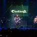 Show - Enslaved - Overload - Carioca Club - 16-09-2017
