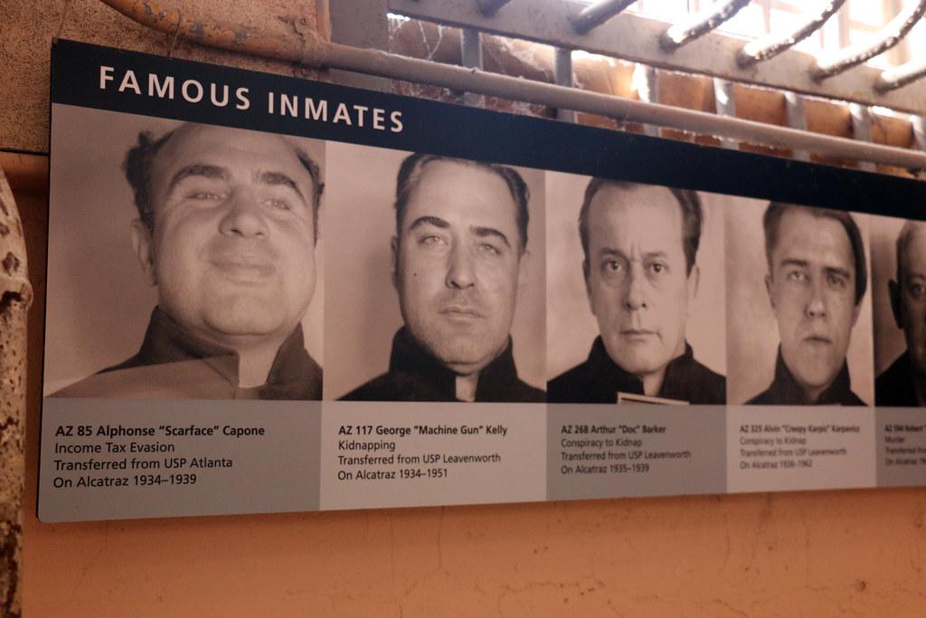 Image result for criminals of alcatraz
