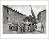 Vehicle Collection (8237) - Truck Mounted Anti-Aircraft Weapon (Steve Given) Tags: motorvehicle workingvehicle france military ww1 worldwarone antiaircraft gun truck french