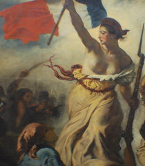 Paris (mademoisellelapiquante) Tags: museedulouvre louvre arthistory art paris france painting