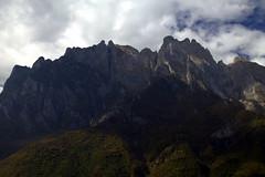 Cime (J jeid) Tags: nature natura madrenatura mothernature paesaggi lanscape verde green montagna mountain trip excursion escursione gita cima cime top