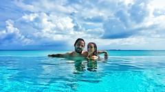 Begoña & Kike (Maldivas)