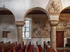 Sankt Martin (Paramedix) Tags: kirche church sanktmartin oberlenningen germany deutschland badenwürttemberg wandmalerei romanisch romanic photopedia
