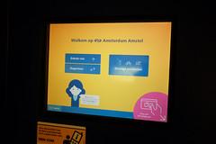 DSCF9747 (amsfrank) Tags: amsterdam amstel station ns automaat ticketmachine ui machine