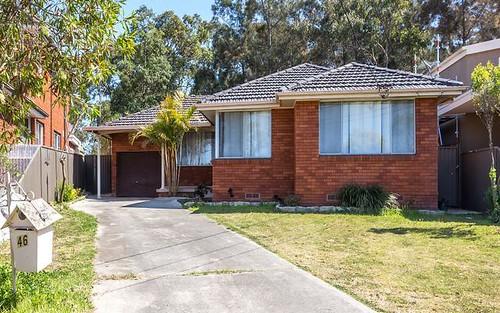 46 Thames St, Merrylands West NSW 2160