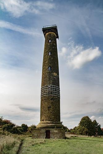 Keppel's Column