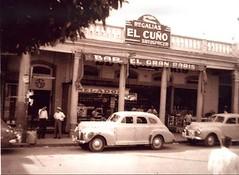 Bar El Gran Pariz Calle Republica. (Radio Artemisa) Tags: artemisa cuba
