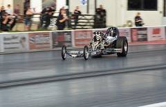 National Finals_6956 (Fast an' Bulbous) Tags: car vehicle automobile racecar dragster drag strip race track fast speed power acceleration motorsport nikon d7100 gimp outdoor santapod
