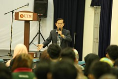 Career Industrial Talk from Medini Iskandar Malaysia 11