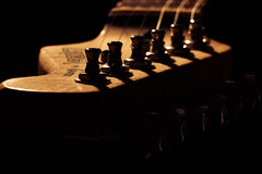 The tuners (GlebLv) Tags: macromondays guitar tuners lowkey sony a6000 sel55210