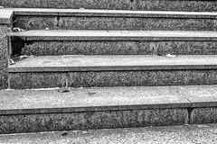 Wo die Blätter liegen... - Where the leaves lie _-B&W (Siggi-Dee) Tags: industrial industrie rottenplaces kaputt zerstört destroyed verwüstet devestated stahlindustrie steel lokomotive zug train zugbrücke railwaybridge zerbeulte kraft dented force zement cement steinbruch quarry engine decay zerfall hdr nightshots nachtfotografie tonemappeddart darts treppe stairs jacket jacke pink green grün sofa couch street photography streetphotography strasenfotografie humans menschen street´s life leben monochrome fuji fujifilm xpro1 fujinon xc 1650mm ois ii xf 18mmf2 27mmf28 streetpoto urban schwarzweis bw blackwhite black white einfarbig city candid mirrorless graffiti siegda siggidee