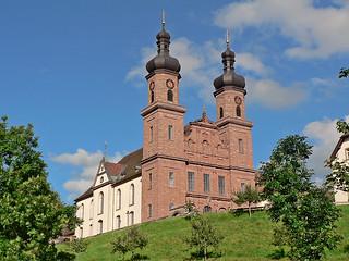 Klosterkirche Sankt Peter und Paul, St. Peter - Germany (1009582)