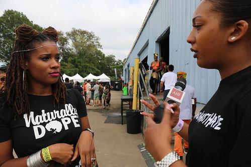 Afropunk Atlanta 2017