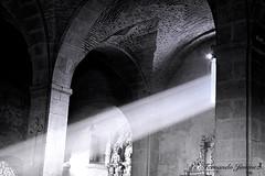 Haz de luz (alanchanflor) Tags: