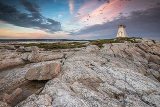 Terence Bay, Nova Scotia