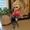 Nine (WhatIfChris) Tags: pullip zuora nine doll