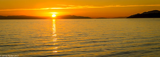 Ambleside Sunset