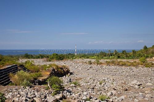 Northeast Lombok