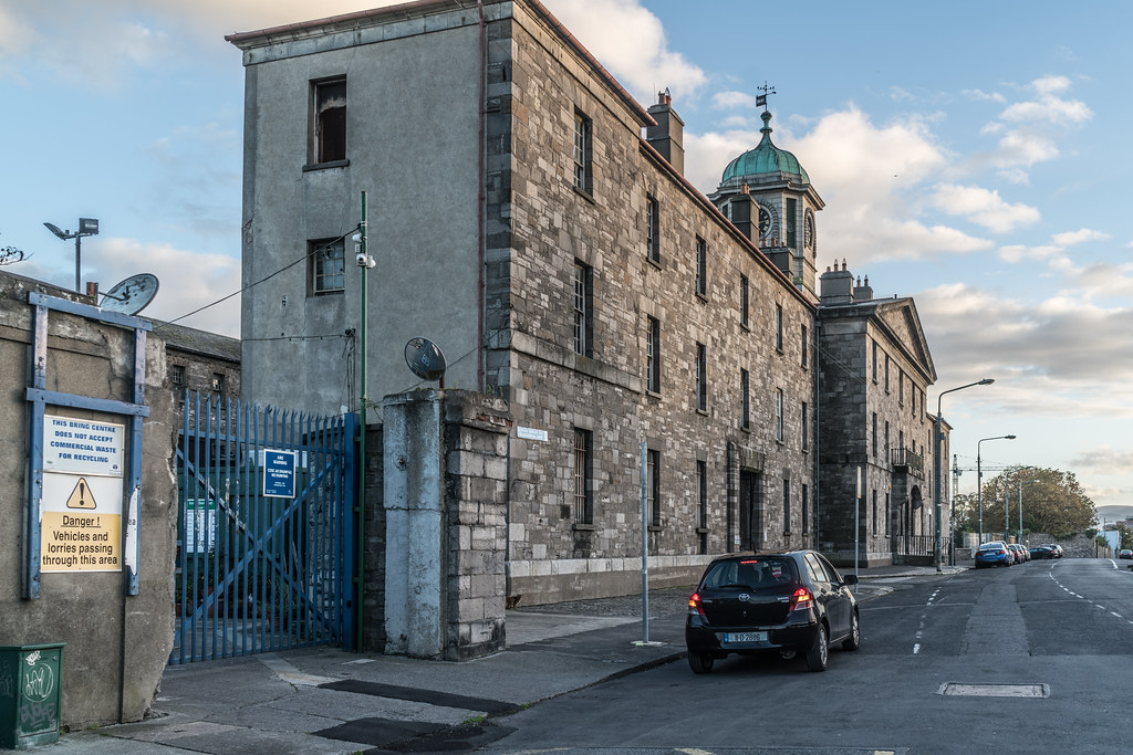 VISIT TO THE DIT CAMPUS AND THE GRANGEGORMAN QUARTER [5 OCTOBER 2017]-133176