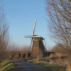 Broekzijdse Molen (naturum) Tags: 2015 abcoude broekzijdsemolen driemond gein geo:lat=5228404350 geo:lon=500465870 geotagged holland januari january mill molen nederland netherlands windmill windmolen winter nigtevecht provincieutrecht