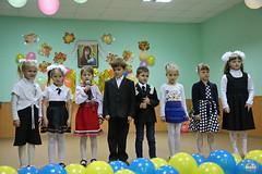 50. 150-летний юбилей Долинской школы