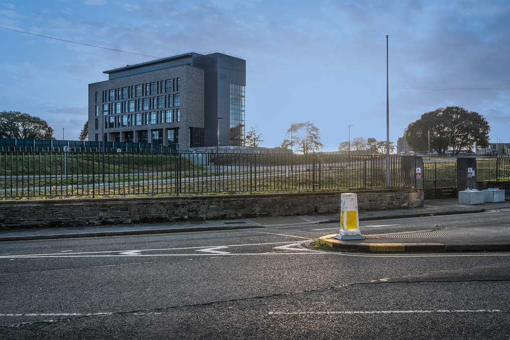 VISIT TO THE DIT CAMPUS AND THE GRANGEGORMAN QUARTER [5 OCTOBER 2017]-133181