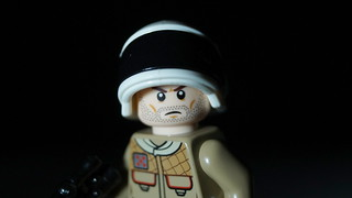 Lego Star Wars: Captain/General Wawer