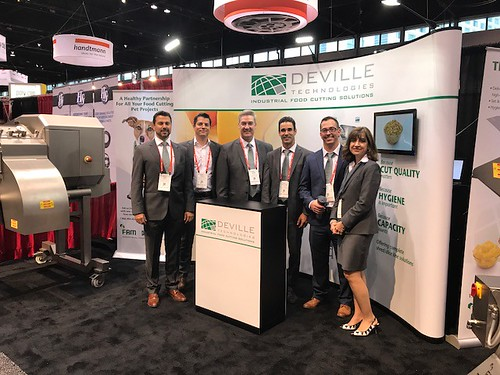 Deville Technologies - Booth 746