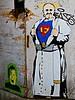 Poder Divino (portalealba) Tags: roma italia portalealba canon eos1300d grafiti