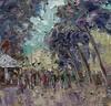 Cinco variaciones 19x19 cm. (Arturo Espinosa) Tags: lasramblas