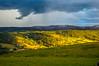Près d'Espalion les coteaux juste avant l'orage .Gorges du Lot  Aveyron (roland.grivel) Tags: espalion estaing gorgesdulot aveyron orage ciel