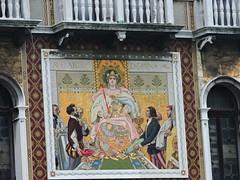Palazzo Salviati, Venice