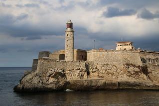 124/365/3411 (October 13, 2017) - Faro Castillo del Morro (Havana, Cuba) - Pictures from Empress of the Seas Cruise - October 13, 2017