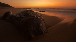 Sunrise Rock