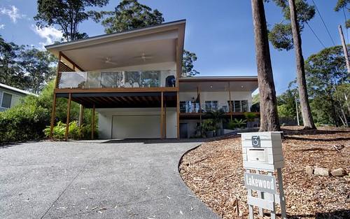 3 Second Ridge Road, Smiths Lake NSW