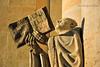 Untitled (Grzesiek.) Tags: krzeszów baylika rzeźba opactwo abbey basilica architektura architecture barok baroque