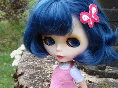 Going for holiday - 6 (annatvrdik) Tags: sora blythe basaak doll