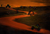 Race to the finish (•tlc•) Tags: composite photoshop scurve southdakota natureloop 3dmodels sketchup 3dwarehouse keyshot goldenage dap race racing ford jeep